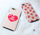 Cute But Psycho Phone Case - iPhone 5/5s/5se