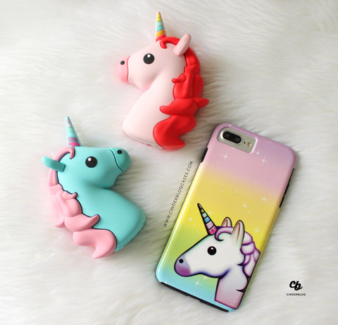iphone 6 unicorn phone case