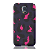 Majestic Cheetah Phone Case - Samsung Galaxy S5 - CinderBloq Cases & Accessories