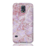 Purple Jade Phone Case - Samsung Galaxy S5