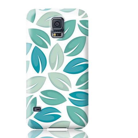 Blooming Petals Phone Case - Samsung S5 - Cinderbloq Cases & Accessories
