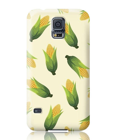 Corn on a Cob Phone Case - Samsung Galaxy S5