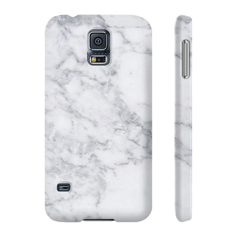 Granite Marble Phone Case - Samsung Galaxy S5