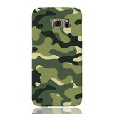 Green Camo Phone Case - Samsung Galaxy S6 - CinderBloq Cases & Accessories