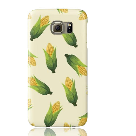 Corn on a Cob Phone Case - Samsung Galaxy S6