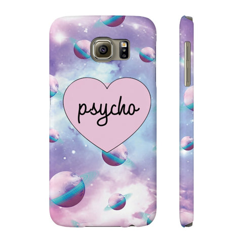 Starlet in a Psycho Galaxy Phone Case - Samsung Galaxy S6 - CinderBloq Cases & Accessories