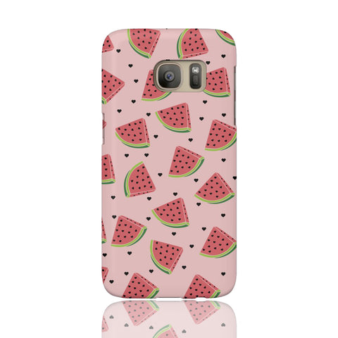 Watermelon Phone Case - Samsung Galaxy S7 - CinderBloq Cases & Accessories