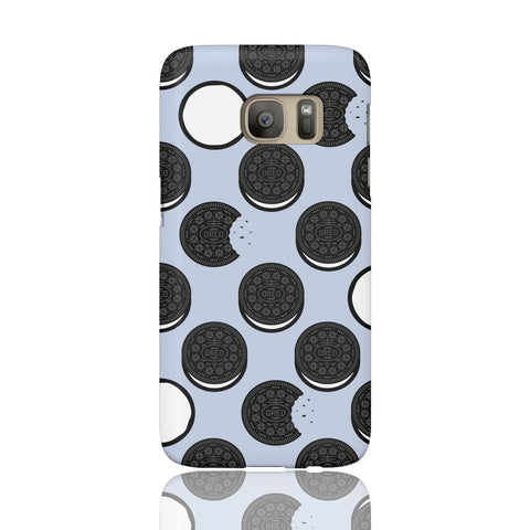 Oreo Phone Case - Samsung Galaxy S7 - CinderBloq Cases & Accessories