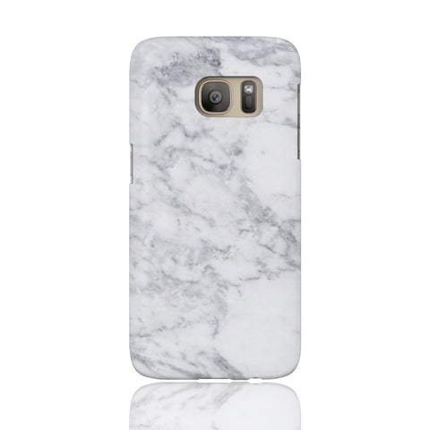 Granite Marble Phone Case - Samsung Galaxy S7