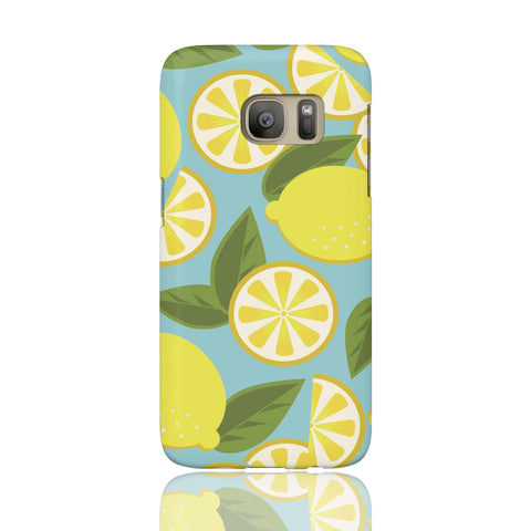 Lemonade Phone Case - Samsung Galaxy S7 - CinderBloq Cases & Accessories