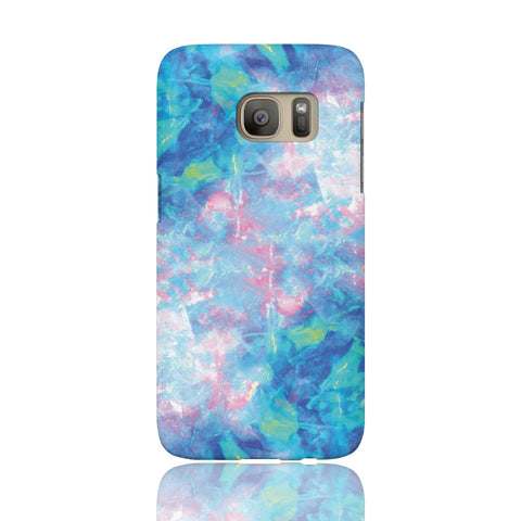 Majestic Opal Phone Case - Samsung Galaxy S7 - CinderBloq Cases & Accessories