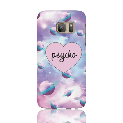 Starlet in a Psycho Galaxy Phone Case - Samsung Galaxy S7 - CinderBloq Cases & Accessories