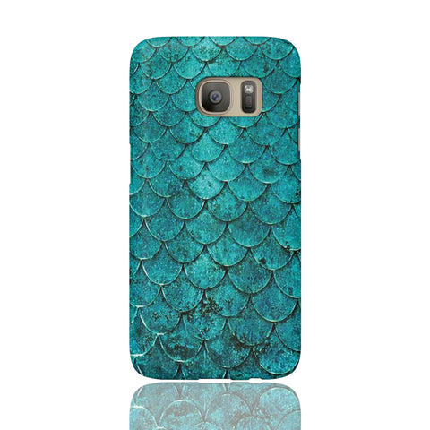 Mermaid's Tail Phone Case - Samsung Galaxy S7 - CinderBloq Cases & Accessories