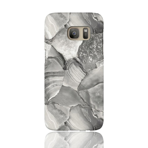 Stone Marble Phone Case - Samsung Galaxy S7 - CinderBloq Cases & Accessories