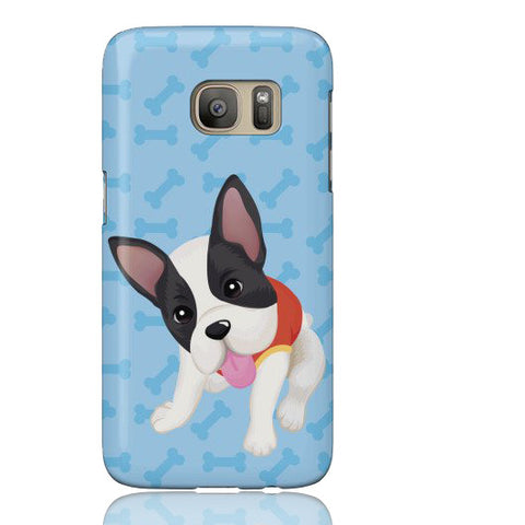 Puppy Phone Case - Samsung Galaxy S7 - Cinderbloq Cases & Accessories