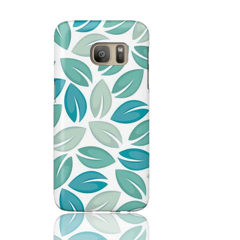 Blooming Petals Phone Case - Samsung S7 - Cinderbloq Cases & Accessories