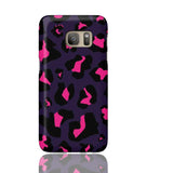 Majestic Cheetah-B Phone Case - Samsung Galaxy S7 - Cinderbloq Cases