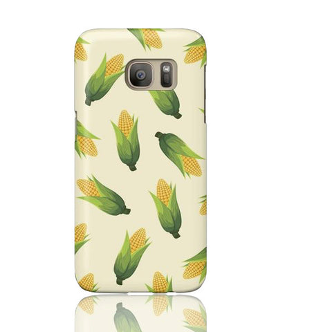 Corn on a Cob Phone Case - Samsung Galaxy S7