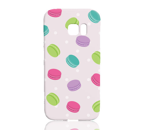 Macaron Phone Case - Samsung Galaxy S7 Edge - Cinderbloq Cases & Accessories