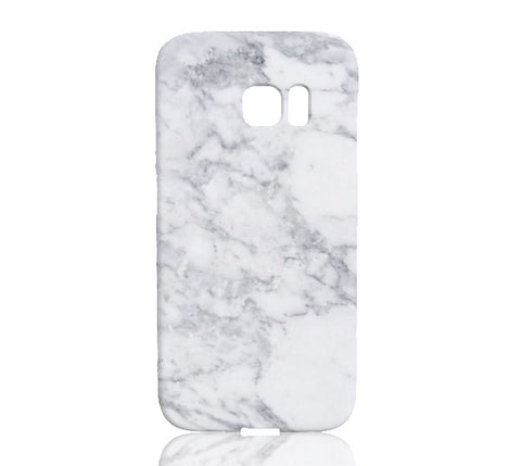 Granite Marble Phone Case - Samsung Galaxy S7 Edge - Cinderbloq Cases & Accessories