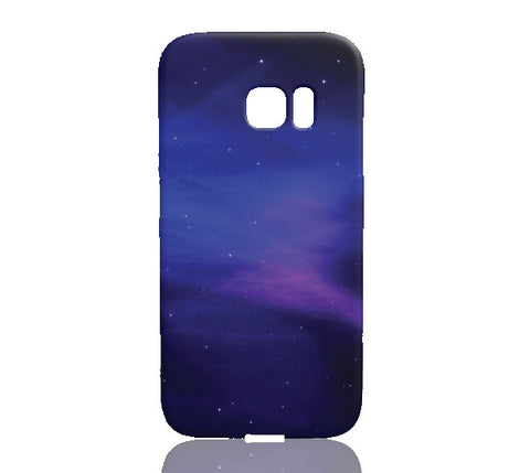 Orion's Galaxy Phone Case - Samsung Galaxy S7 Edge - Cinderbloq Cases & Accessories