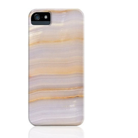 Pearl Shell Marble Phone Case - iPhone 5/5s/5se - Cinderbloq Cases & Accessories