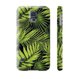 Tropical Paradise Phone Case - Samsung Galaxy S5 - Cinderbloq Cases & Accessories