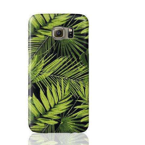 Tropical Paradise Phone Case - Samsung Galaxy S6 - Cinderbloq Cases & Accessories