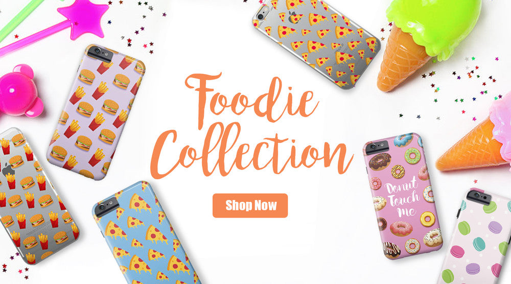 foodie collection