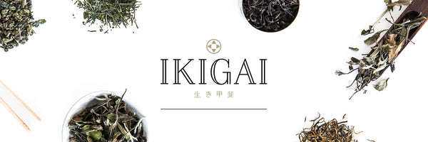 The story of IKIGAI