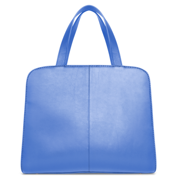 Princess Marina Bow Bag - Marina Blue