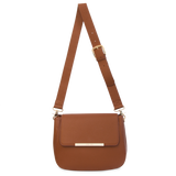 Large Cross Body Brown