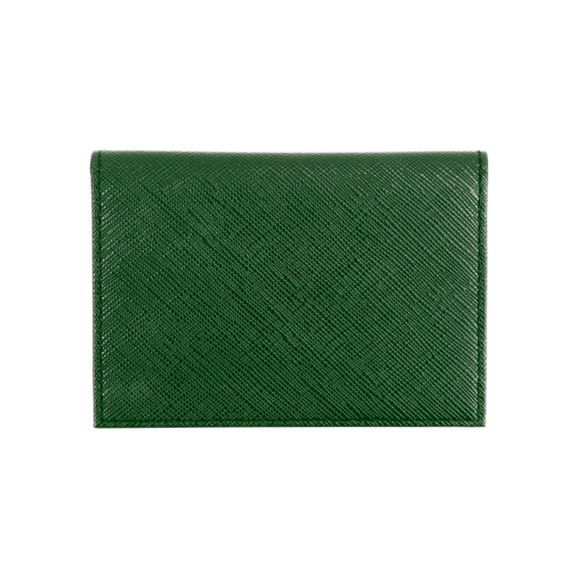 Sienna Jones card holder - Reverse