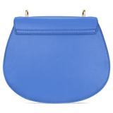 Sienna Jones Cross Body Bag in blue - Reverse