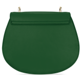 Sienna Jones Cross Body Bag in green - Reverse