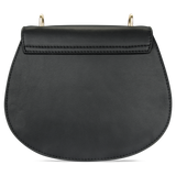 Sienna Jones Cross Body Bag in Black - Reverse