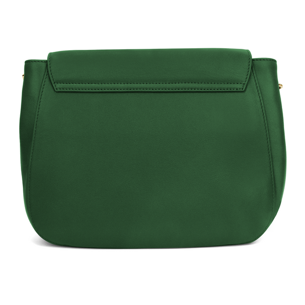 The City Bag - Green