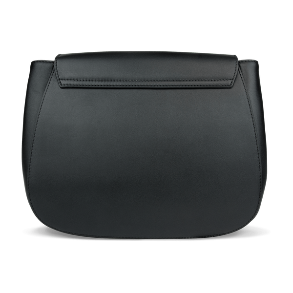 Sienna Jones Large Cross Body Black - Reverse