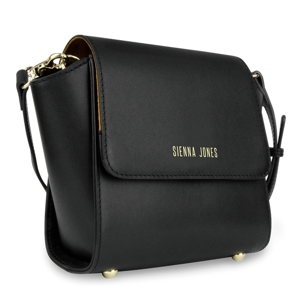 The Mini Classic Bag