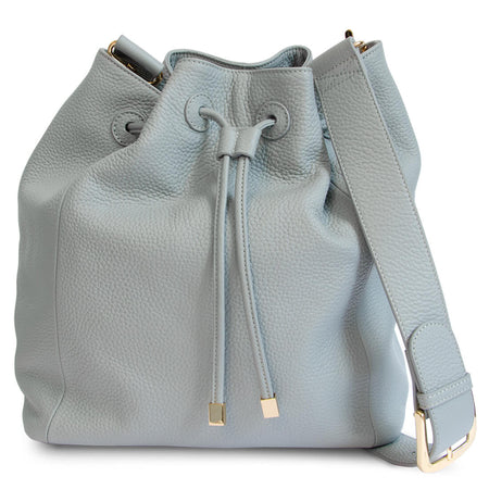 Zip Around Purse - Marina Blue