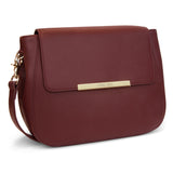 The City Bag - Red
