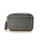 Sophie Stanbury Cross Body Bag - Space Grey