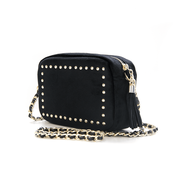 Sophie Stanbury Cross Body Bag - Black