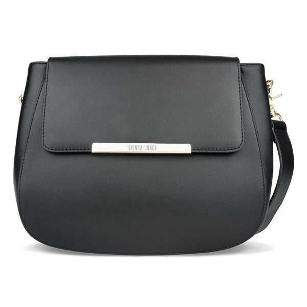 The City Bag - Black