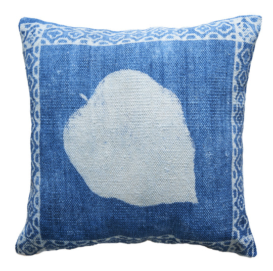 Panna Indigo Cushion