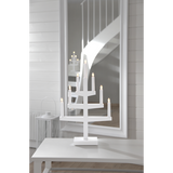 Trapp Swedish Candlestick - White