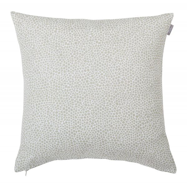 Spira Cushion Dotte - Linen