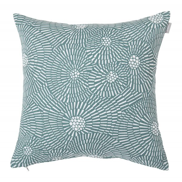 Spira Cushion Virvelvind - Smokey Blue