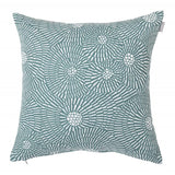 Spira Cushion Virvelvind - Smoke Blue