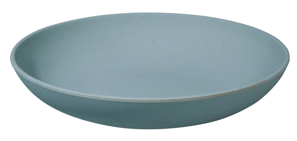 Deep Bite Plate - Blue